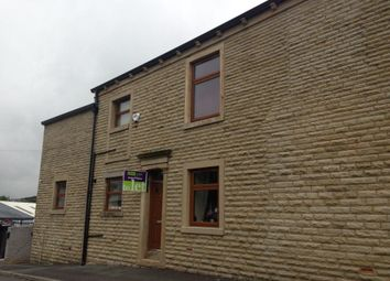 Thumbnail 2 bed flat to rent in Clarence Street, Oswaldtwistle, Accrington