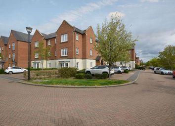 Thumbnail 1 bed flat for sale in Stanwyck Lane, Oxley Park, Milton Keynes, Buckinghamshire