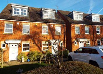 Thumbnail 4 bedroom semi-detached house for sale in Turner Avenue, Biggin Hill, Westerham, Kent
