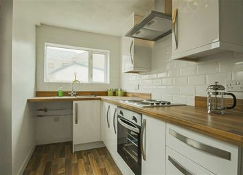 Thumbnail 2 bed terraced house for sale in Company Street, Rishton, Blackburn