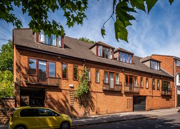 3 bed town house for sale in Clumber Road East, The Park, Nottingham NG7