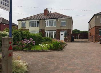 Thumbnail 3 bed semi-detached house to rent in Bowshaw, Dronfield