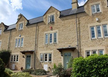 Thumbnail 4 bedroom terraced house to rent in Rosemary Walk, Bradford On Avon