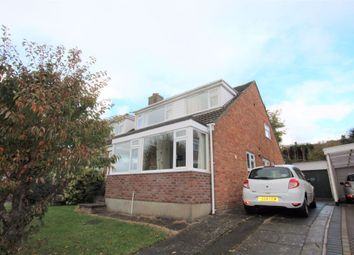 Thumbnail 4 bed property to rent in Rhoshendre, Waunfawr, Aberystwyth