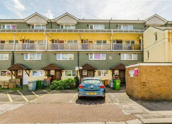 Thumbnail 3 bed maisonette to rent in Shirley Road, Stratford
