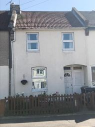 Thumbnail 3 bed terraced house for sale in 27 Granville Drive, Herne Bay, Kent