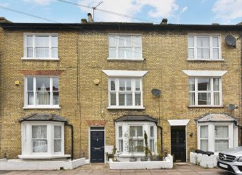 Thumbnail 3 bed detached house for sale in Princes Road, London