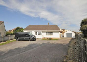 Thumbnail 3 bed detached bungalow for sale in Elm Drive, Bude, Cornwall