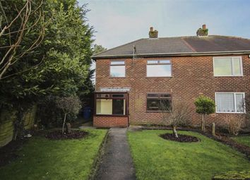 Thumbnail 3 bed semi-detached house for sale in Highfield, Brinscall, Chorley