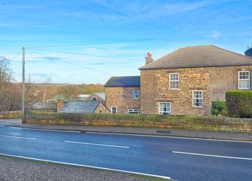 Thumbnail 4 bed semi-detached house for sale in Wreakes Lane, Dronfield