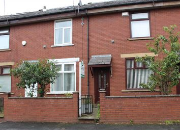 Thumbnail 2 bedroom terraced house for sale in Prospect Street, Rochdale