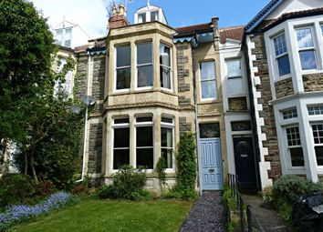 Thumbnail 4 bed terraced house for sale in Bath Road, Brislington, Bristol