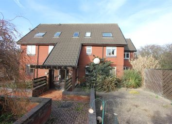 Thumbnail 2 bed flat for sale in Clifton Court, Hinckley