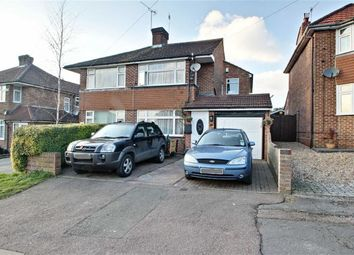 Thumbnail 5 bed semi-detached house for sale in Great Elms Road, Hemel Hempstead