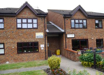 Thumbnail 1 bed flat for sale in Monarch Close, West Wickham