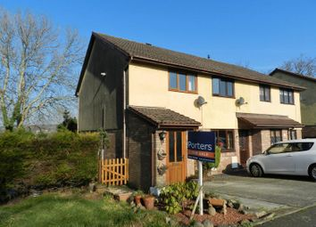 2 bed semi-detached house for sale in Willowturf Court, Bryncethin, Bridgend CF32