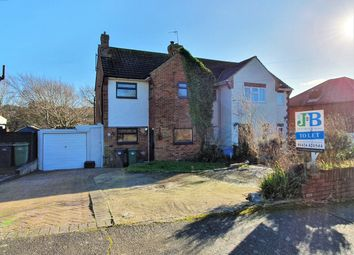 3 bed semi-detached house to rent in Collinswood Drive, St. Leonards-On-Sea TN38