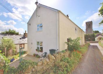 Thumbnail 3 bed semi-detached house for sale in The Street, Charmouth