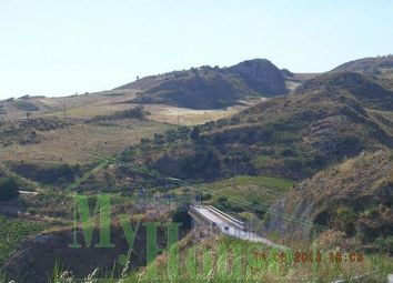 Thumbnail Land for sale in Cda Ferraria, Cianciana, Agrigento, Sicily, Italy
