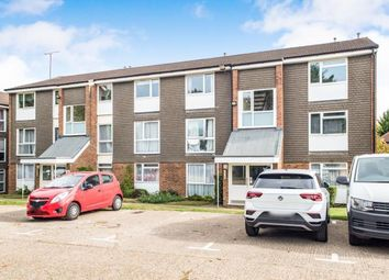 Thumbnail 1 bed flat for sale in Cuffley Court, Hemel Hempstead, Hertfordshire