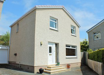 Thumbnail 3 bed detached house to rent in Pentland Rise, Dalgety Bay, Fife