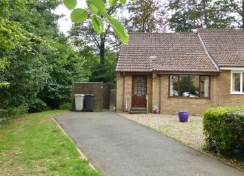 Thumbnail 2 bed bungalow for sale in Springfield Way, Oakham