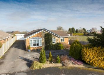 Thumbnail 3 bed detached bungalow for sale in Manor Road, Inskip, Preston