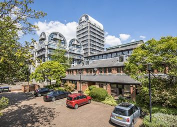 Thumbnail 1 bed flat for sale in Boat Lifter Way, London