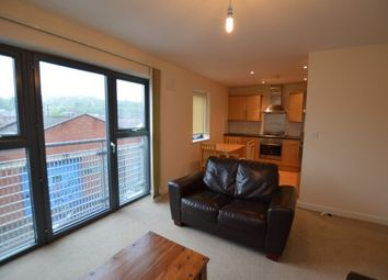 Thumbnail 2 bed flat to rent in Cardigan House Block E, Sheffield