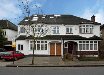 Thumbnail 1 bed flat for sale in Upper Tooting Park, Tooting Bec, London