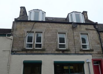 Thumbnail 3 bedroom flat for sale in Commercial Street, Kirkcaldy