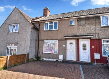 Thumbnail 2 bed terraced house for sale in Marcet Road, West Dartford, Kent