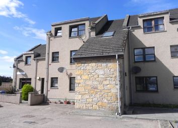 Thumbnail 2 bed flat to rent in Cathedral Court, Elgin
