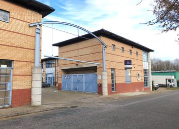 Thumbnail Light industrial to let in Worton Court, Worton Road, Isleworth