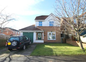 Thumbnail 3 bed detached house for sale in Forest Ridge, East Ardsley, Wakefield