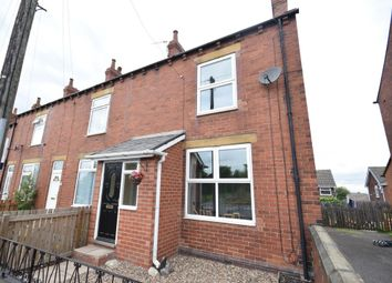 Thumbnail 2 bed end terrace house for sale in Main Street, East Ardsley, Wakefield