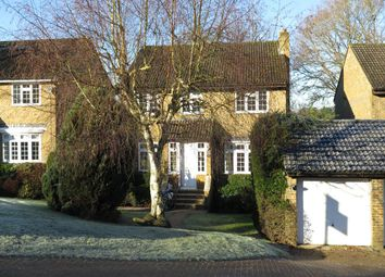 Thumbnail 4 bedroom property to rent in Sutherland Chase, Ascot, Berkshire