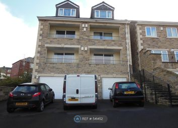 Thumbnail 2 bed flat to rent in Bella Court, Batley