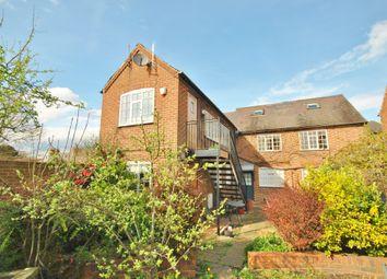Thumbnail 2 bed barn conversion to rent in Chapel Street, Ruddington, Nottingham, Nottinghamshire