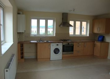 Thumbnail 2 bed property to rent in Blaen Bran Close, Cwmbran
