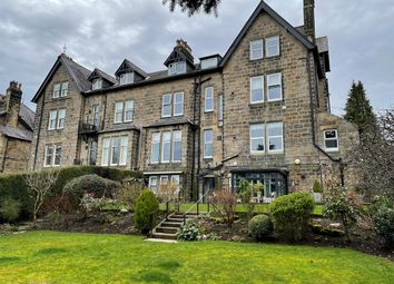 Thumbnail 2 bed flat for sale in Skipton Road, Ilkley