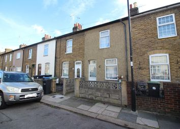 Thumbnail 2 bed terraced house for sale in Medcalf Road, Enfield
