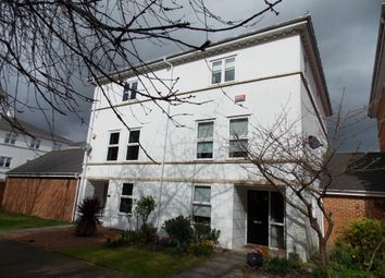 Thumbnail 4 bed semi-detached house for sale in Gun Tower Mews, Rochester