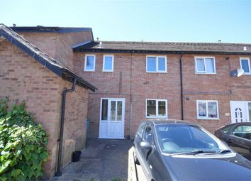 Thumbnail 3 bed terraced house for sale in Swafield Street, Bowthorpe, Norwich, Norfolk