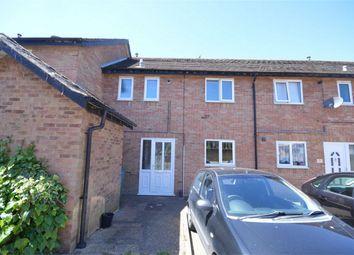 Thumbnail 3 bed terraced house for sale in Swafield Street, Norwich, Norfolk