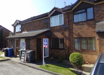 Thumbnail 1 bed flat to rent in Church Street, Dukinfield