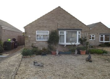 Thumbnail 2 bed detached bungalow to rent in Torrey Close, Heacham, King's Lynn