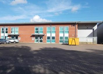 Thumbnail Light industrial to let in Unit 14, Network Park, Saltley, Birmingham