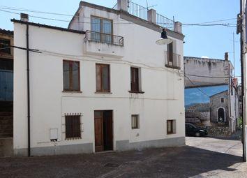 Thumbnail 4 bed terraced house for sale in Via Francesco, San Giorgio Albanese, Cosenza, Calabria, Italy