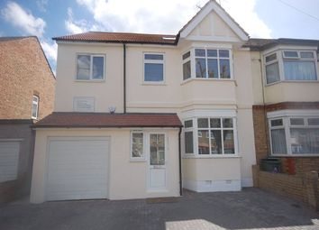 Thumbnail 6 bed semi-detached house for sale in Rush Green Road, Rush Green Road, Rush Green